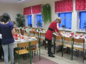 wigililia szkoła13 099